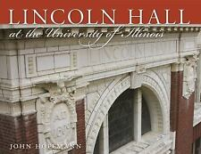 Lincoln Hall at the University of Illinois, Hoffmann, John, New Book
