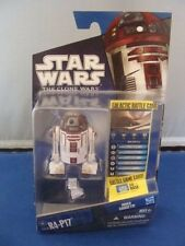 Star Wars Clone Wars R4-P17 MOC Carded Check Shipping Description CW30