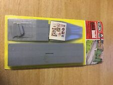 Heljan Quick Build Model Railway Platform Kit HO Gauge item Number 402