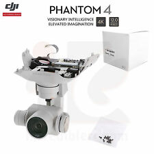 DJI Phantom 4 RC Camera Drone Part 4 4K Video 12MP Gimbal Camera