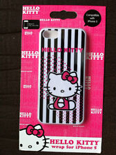 Hello Kitty iPhone 5 Case Wrap. Brand New.