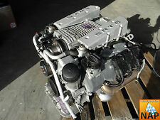 2005 CHRYSLER CROSSFIRE SRT6 AMG ENGINE MOTOR OEM 83K