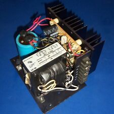 GS SOLA 24VDC 6A DC POWER SUPPLY 83-24-260-2