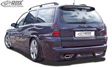 RDX Heckstoßstange Opel Vectra B Caravan Kombi Heck