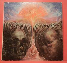 MOODY BLUES IN SEARCH OF THE LOST CHORD LP1968 ORIGINAL NICE COND! VG/VG+!!A