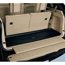 BMW X5 E70 All-weather 3rd Row Seat All Season Cargo Liner BLACK  82110035616