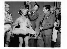 CECIL BEATON Ballet ASHTON Fifield Blair TCHAIKOVSKI Casse-Noisette Photo 1953