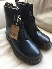*Brand New* Dr Martens 1460 Unisex Boots Dress Blues UK 9