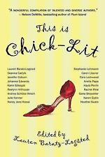 This Is Chick-Lit-ExLibrary