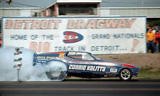 History of Drag Racing DVD '68-'71 Hot Rod Drag race DVD Transfer