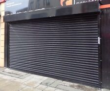 Electric Operation Roller Shutter Doors 1500mm x 2100mm