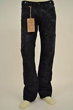 PRPS Japan Men Jeans P55P101-A Barracuda DRK size 32 x 34