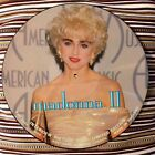 """MADONNA II INTERVIEW 2-SIDED 12"""" PICTURE DISC VINYL-BAK#2104-LIMITED EDITION OOP"""