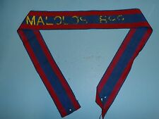 st93 Philippine Insurrection US Army Flag Streamer Malolos 1899
