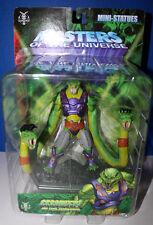 NECA He-Man Masters of the Universe Series 5 Statue Sssqueeze MOTU ~ NIB