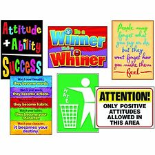 Trend Attitude Matters Posters Combo Pack (a67924)