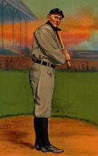 """perfect 24x36 oil painting handpainted on canvas """"Baseball Player""""@NO3995"""