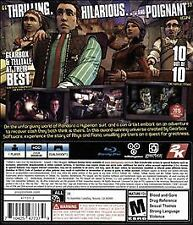 PlayStation 3 Tales from the Borderlands - PlayStation VideoGames