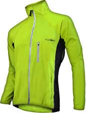 Funkier Waterproof Rain Jacket - Yellow - 4XL