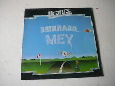 Reinhard Mey Ikarus 33 tours LP