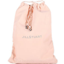 "Jill Stuart Japan 12"" String Drawn Bag Sachet Organizer for shoe cosmetic makeup"