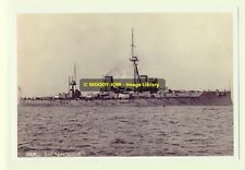 rp7652 - Royal Navy Warship - HMS Dreadnought - photo 6x4