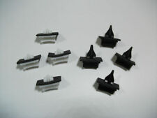Ford Transit Windscreen Side Trim Clip Kit -  Pack of 8 ***FREE POST *****