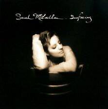 Surfacing by Sarah McLachlan (CD, Jul-1997, BMG (distributor))
