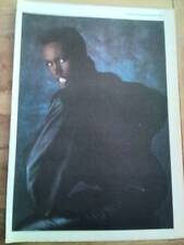 GRACE JONES Bond Age Woman 1985  2 page UK ARTICLE / clipping