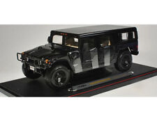 1:18 Maisto Hummer H1 Die Cast Model Military Version