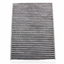 Cabin Air Filter For Audi TT VW Volkswagen Cabrio Golf Jetta Passat Beetle New