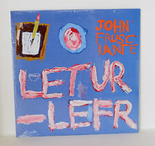 JOHN FRUSCIANTE Letur-Lefr 180-gram VINYL LP/EP Sealed/New Red Hot Chili Peppers
