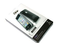 New iSkin Claro Clear Case for iPhone 4/4S UNCLARO4-CR - FREE SHIPPING
