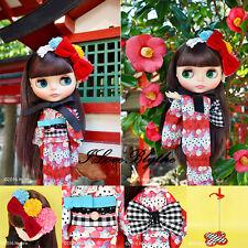 Hasbro Takara Neo Blythe doll Lady Camellia Sale