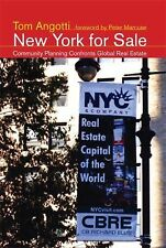 Urban and Industrial Environments: New York for Sale : Community Planning...