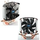 ZALMAN CNPS5X PERFORMA CPU Cooler 92mm Fan Powerful Cooling For Intel AMD