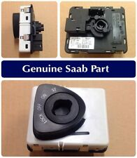 GENUINE SAAB 9-3 IGNITION SWITCH 12801010 - BRAND NEW