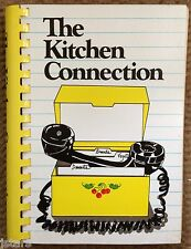 1983 THE NATIONAL COUNCIL OF JEWISH WOMEN COOKBOOK, OMAHA, NE