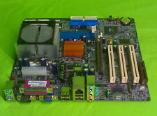 VIA Technologies Mainboard Motherboard KM266-8235  + 1,46 GHz CPU