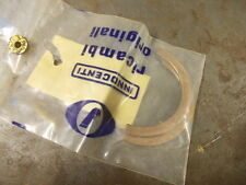 INNOCENTI MINI COOPER 1000 SEMIANELLI ALBERO MOTORE CRANKSHAFT THRUST WASHERS
