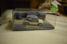 JAMES BOND CARS COLLECTION 024 MINI MOKE LIVE AND LET DIE