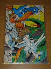 X-FORCE #6 MARVEL COMIC NEAR MINT CONDITION JANUARY 1992