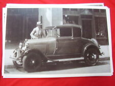 1929 FORD MODEL A  3 WINDOW  11 X 17  PHOTO  PICTURE