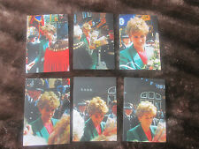 DIANA, PRINCESS OF WALES UNSEEN PHOTOGRAPHS BELPER APRIL 1992 TAKEN BY SELLER