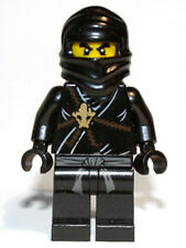 LEGO 2263 - NINJAGO - COLE - MINI FIG / MINI FIGURE