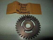 NOS 1974-75 Honda CR125M-M1 Gear 32 Teeth # 23410-360-000