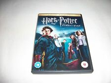 Harry Potter And The Goblet Of Fire (DVD, 2006)