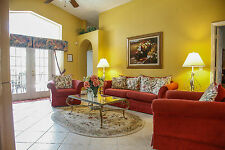 FLORIDA/DISNEY RENTAL- Easter Week Special now April 15-22, 2017-call now