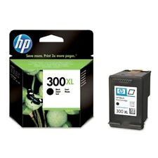 ORIGINAL & SEALED HP300XL / CC641E BLACK INK CARTRIDGE - SWIFTLY POSTED