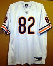 Chicago Bears Greg Olson Authentic Road Nfl Jersey